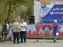 10 сентября. «Пристань моя – это именно он, Кировский – самый любимый район»