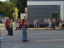 22 августа, праздничный концерт, посвященный Дню Государственного флага Российской Федерации