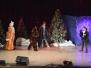 22 и 23 декабря, праздничное мероприятие «Новогодние огни приглашают в сказку»