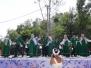 25 июня, Концертные выступления в парке «Баку»