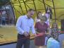 29 августа, Открытие Кировского парка семейного отдыха