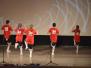 3 июня, концертно – игровая программа «Ура! Каникулы!»