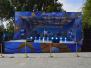31 августа, 3 тур городского конкурса «Уличный артист» (в честь празднования 430-летия г. Волгограда)