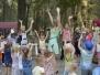 4 августа. Интерактивная программа для детей «Буквоежка»