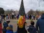 6 января, семейная интерактивно-развлекательная программа для жителей района «Рождественские колядки»
