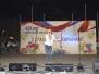 7 сентября, праздничный концерт, посвященный празднованию Дня района
