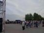 8 мая. состоялся праздничный концерт, посвященный 72- годовщине Победы в Великой Отечественной войне.